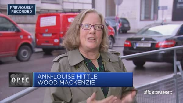Market is expecting a 9-month extension, built into price: Wood Mackenzie