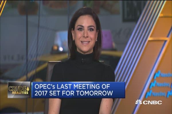 CNBC OPEC survey: 81% expect OPEC extension
