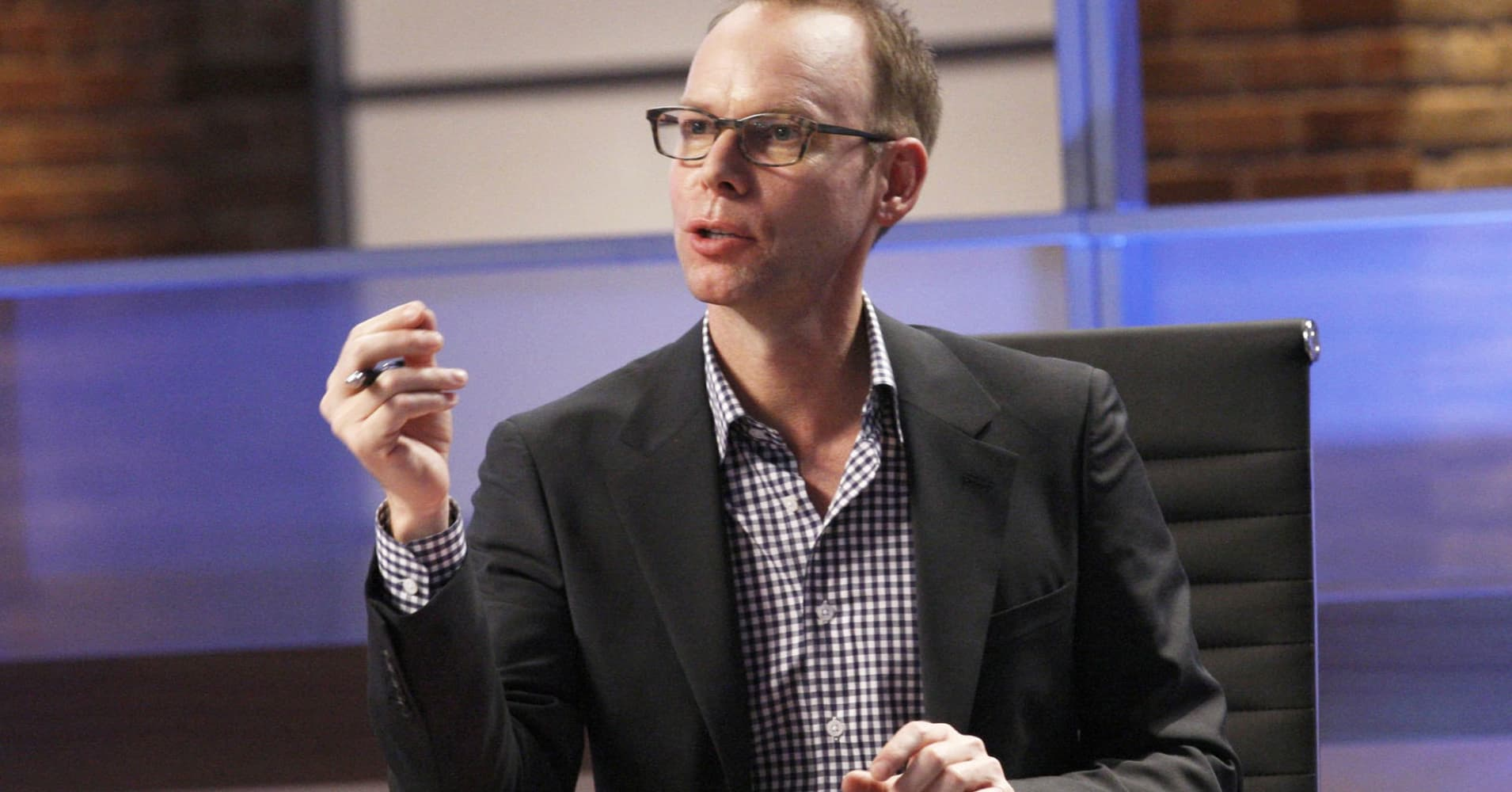 How Steve Ells built Chipotle Mexican Grill into a burrito empire