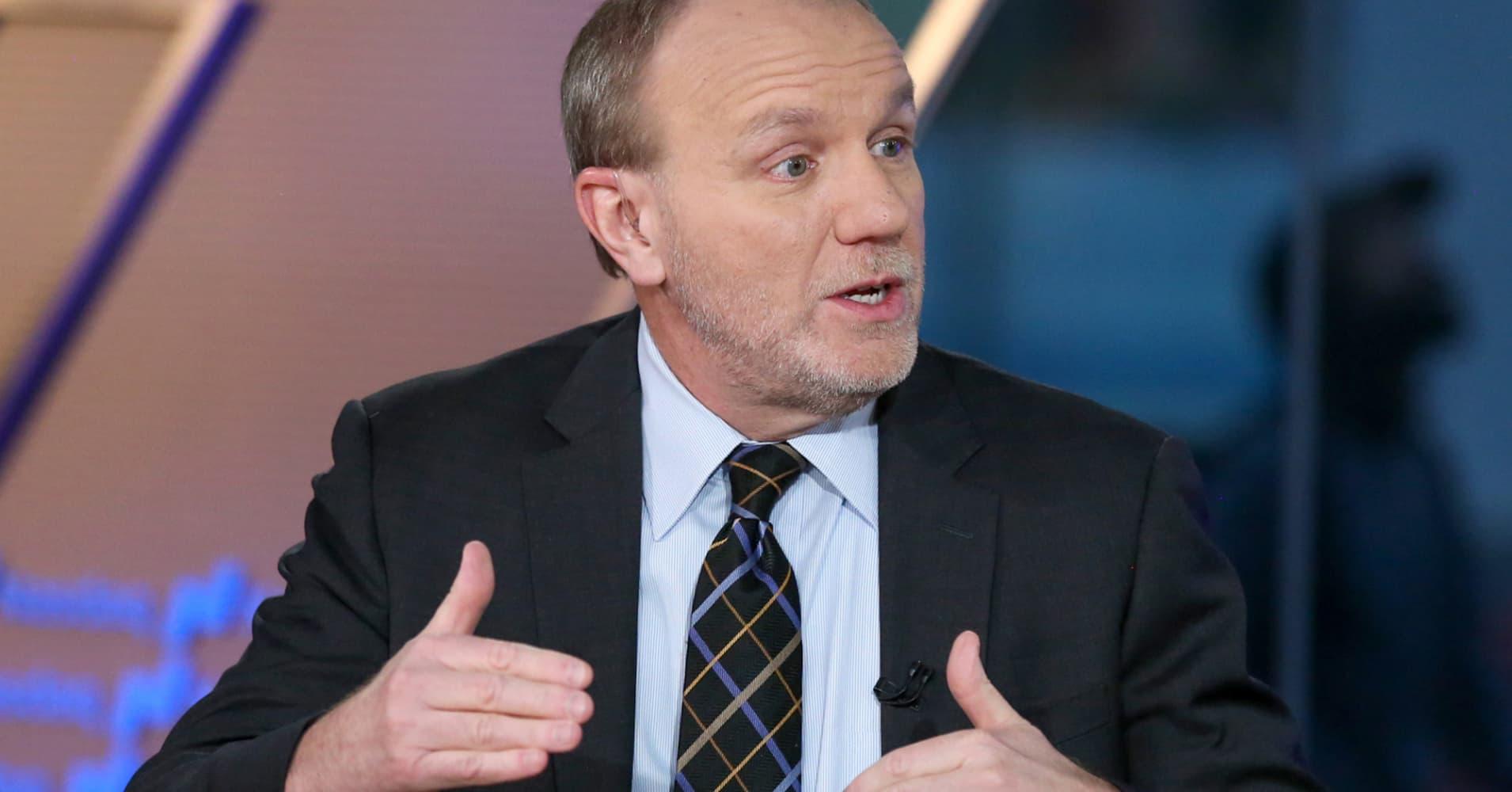 Recession fears will spike when the stock market finally bottoms: Wall Street veteran Jim Paulsen
