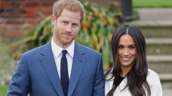 Meghan Markle may face big tax bill if she renounces U.S. citizenship