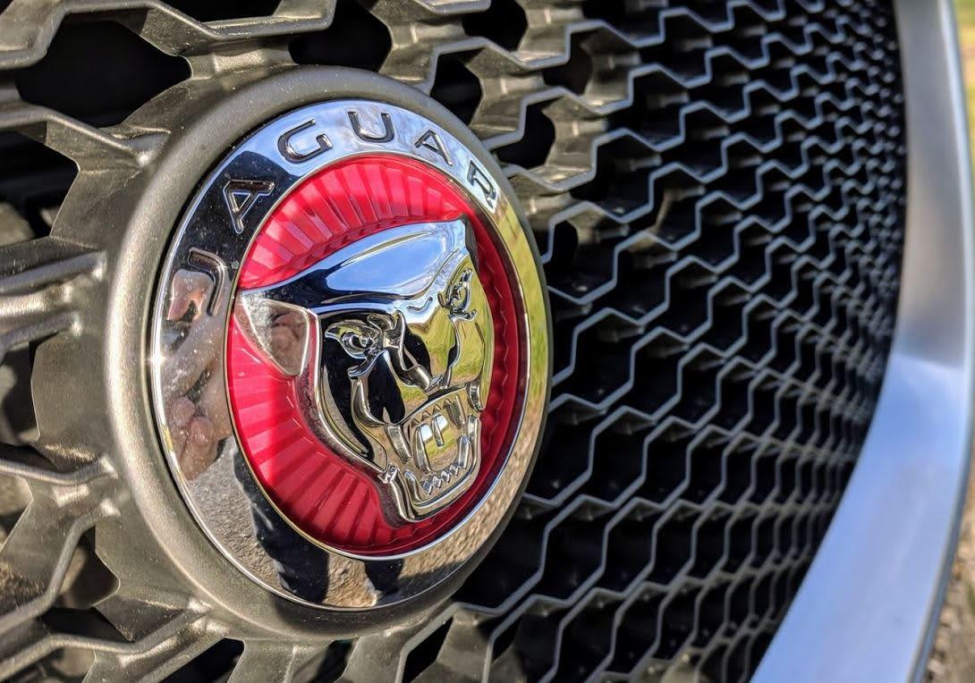 2018 Jaguar F Pace 20d R Sport Review