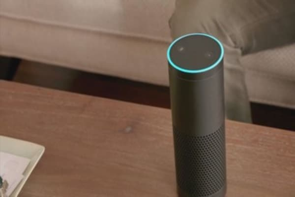 Amazon is getting ready to bring Alexa to work