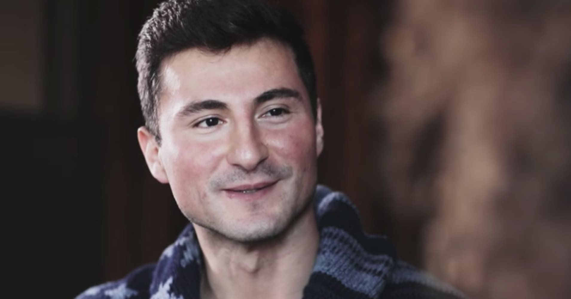 Bahtiyar Duysak, former Twitter employee.