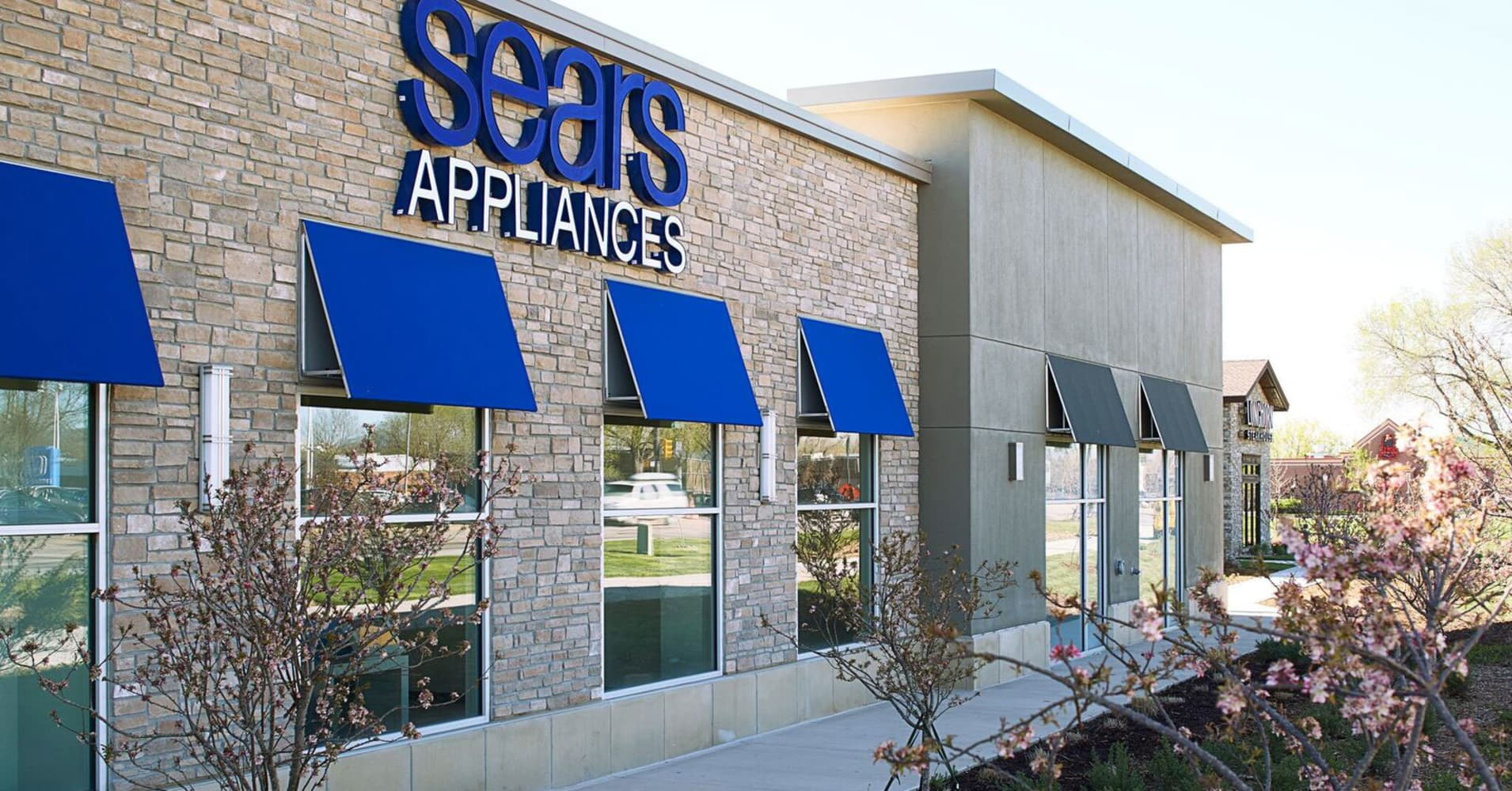 a sears appliances store in fort collins colorado