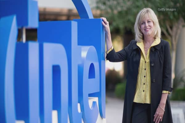 Google Cloud has a new COO, and her name is Diane Bryant