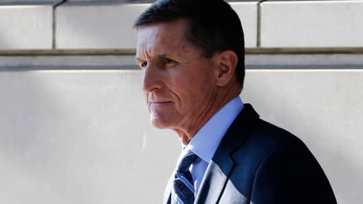 IATHINKSPORTS Special counsel Robert Mueller's office recommends little to no jail time for Michael Flynn in exchange for assistance SHARE THIS —  RUSSIA INVESTIGATION