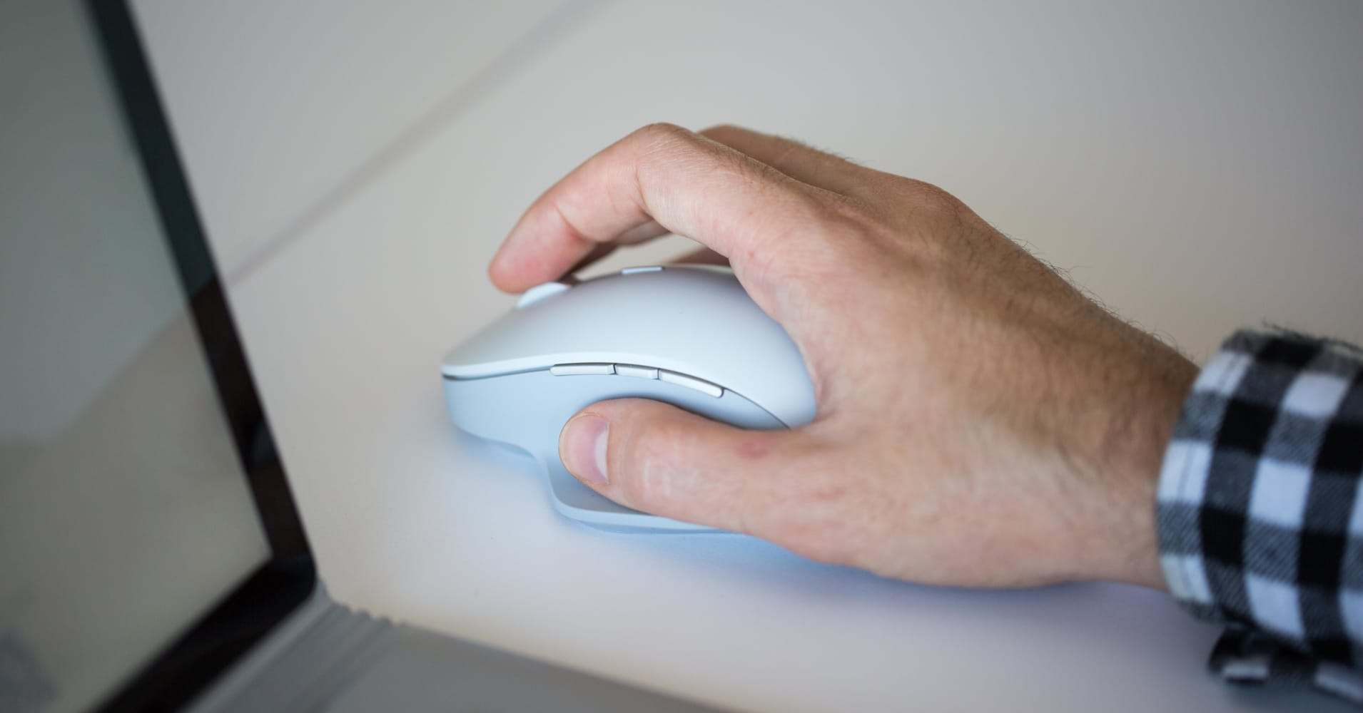 Microsoft just made the ultimate mouse