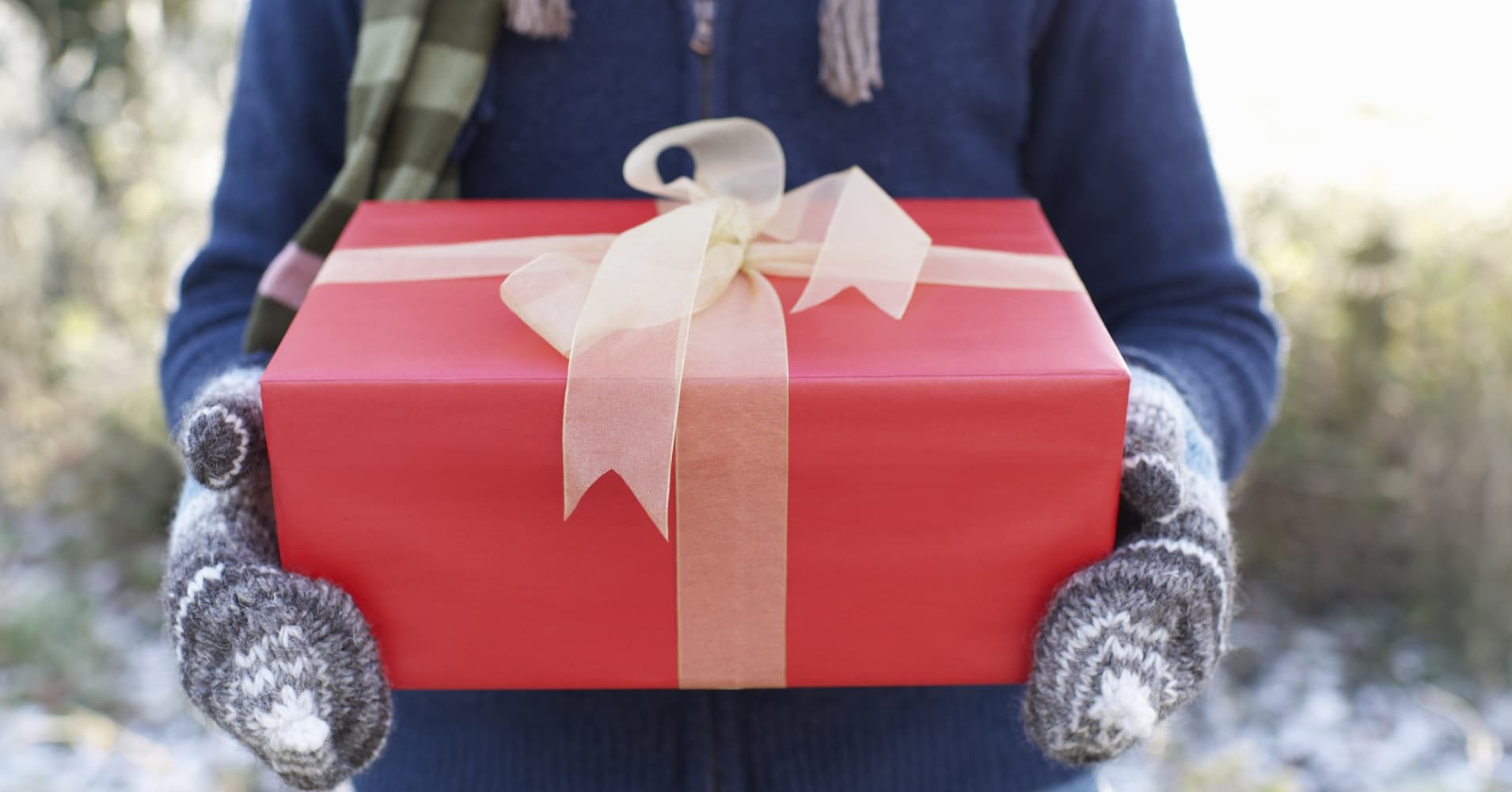 7 great holiday gifts for self-improvement junkies