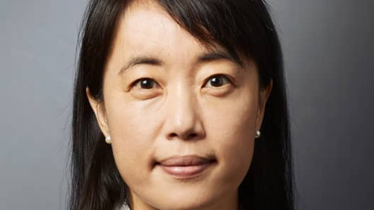 Bandy X. Lee, MD, MDiv Assistant Clinical Professor, Yale School of Medicine's Law and Psychiatry Division.