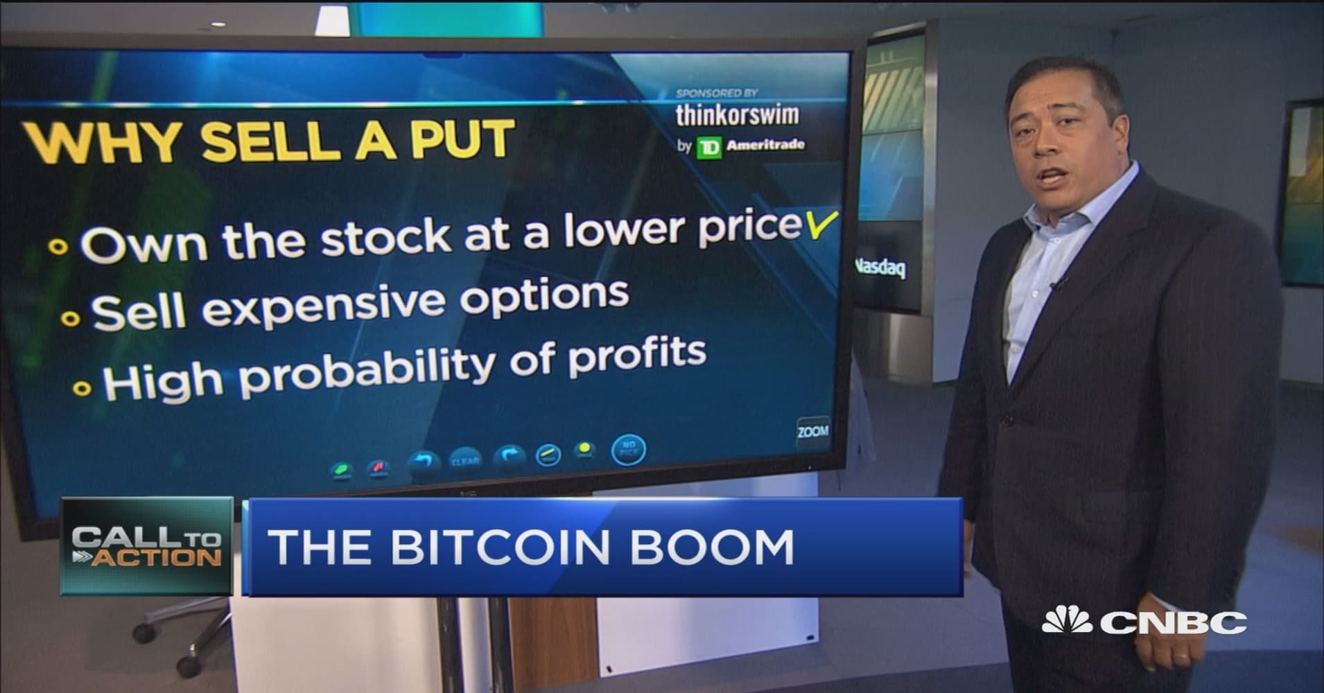 Bitcoin value increase since 2010