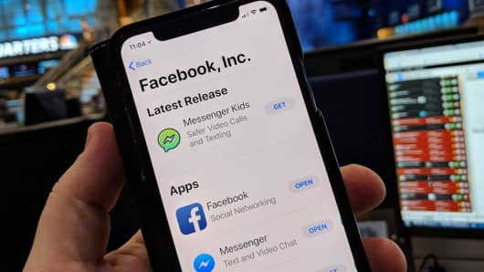 Facebook Messenger Kids: How to use it