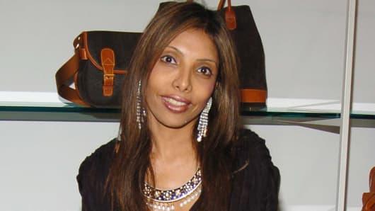 Rohina Bhandari
