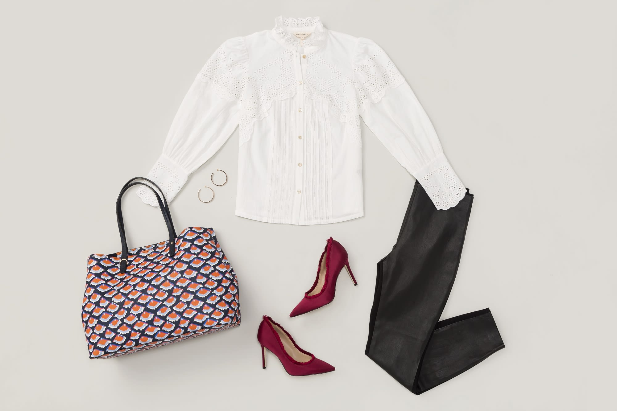 ae6b4f564e6e 7 stylish outfits to wear to your office holiday party