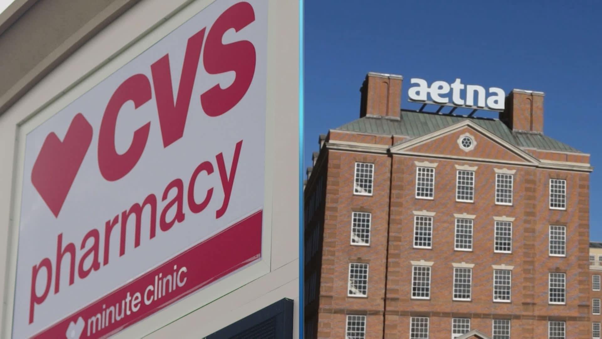 Cvs Aetna Deal To Change How Big Employers Buy Health Benefits