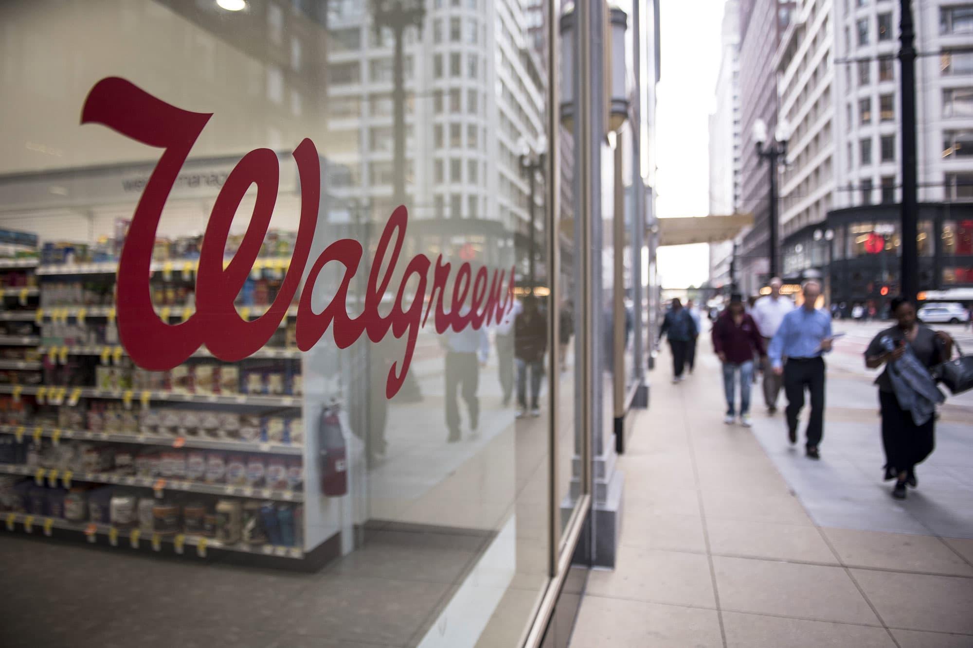 Walgreens Boots Alliance Q4 Earnings