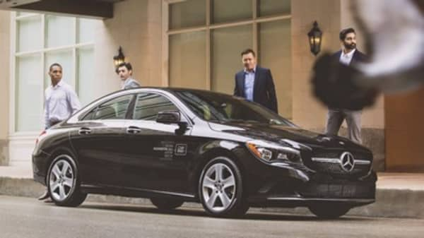 Car2go Is Bringing Mercedes Benz Vehicles For Car Sharing In New York City