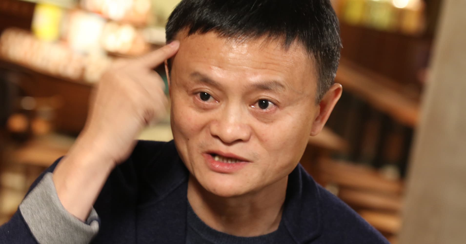 Jack Ma How To Be Successful In Your 20s 30s 40s And Beyond
