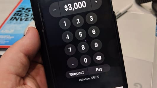 How to use Apple Pay Cash