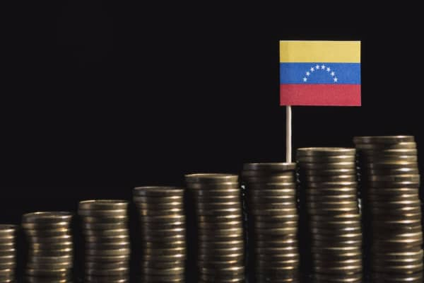 Venezuela is launching its very own cryptocurrency