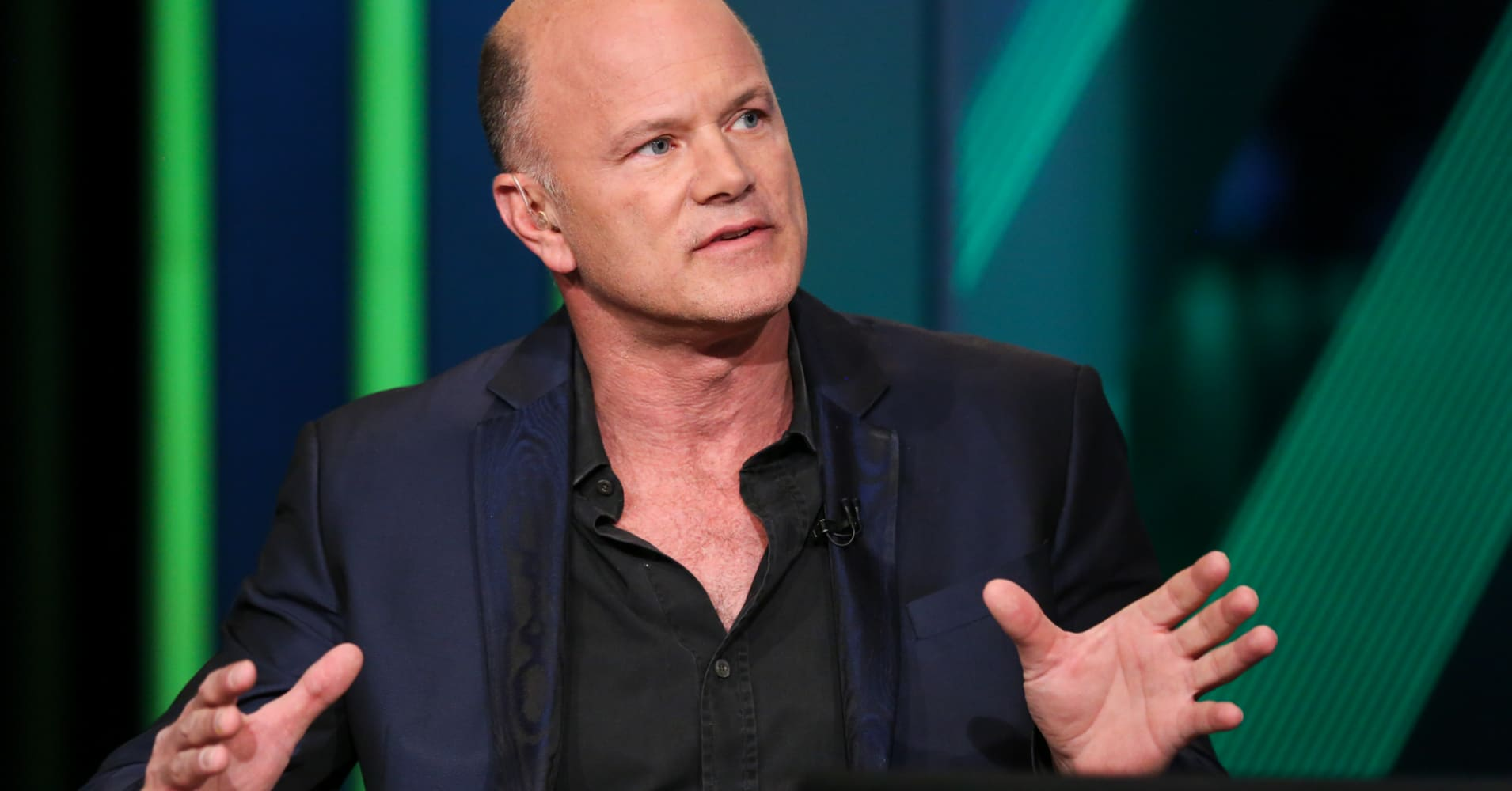 Mike Novogratz has some pretty scathing things to say about his ex-Goldman partners