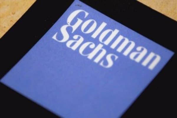 Goldman Sachs raises 2018 oil price forecast