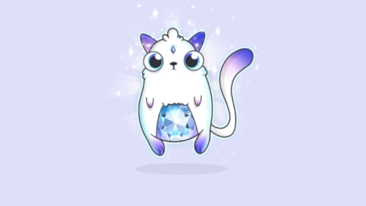 The highest CryptoKitties sale ever was Genesis, which was the equivalent of $114,481.59 at the time of sale.