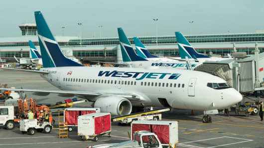 WestJet, Delta agree to expand partnership with co-ordinated schedules