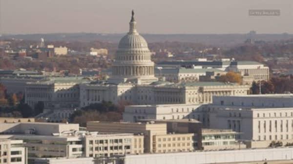 Trump: Government shutdown 'could happen' Saturday