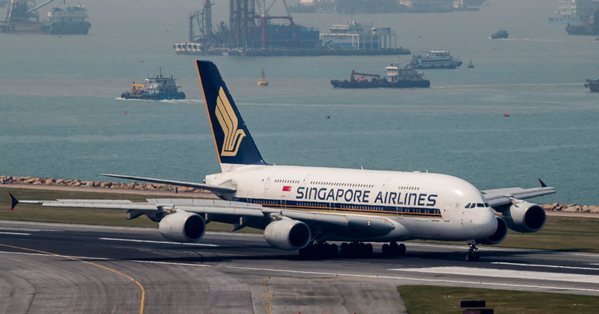 a overview of singapore airlines Promoted: an overview of the formula 1 2018 singapore airlines singapore grand prix by james allen published on friday july 13th 2018  the singapore airlines schedule works really well for me.
