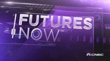 Futures Now, December 7, 2017