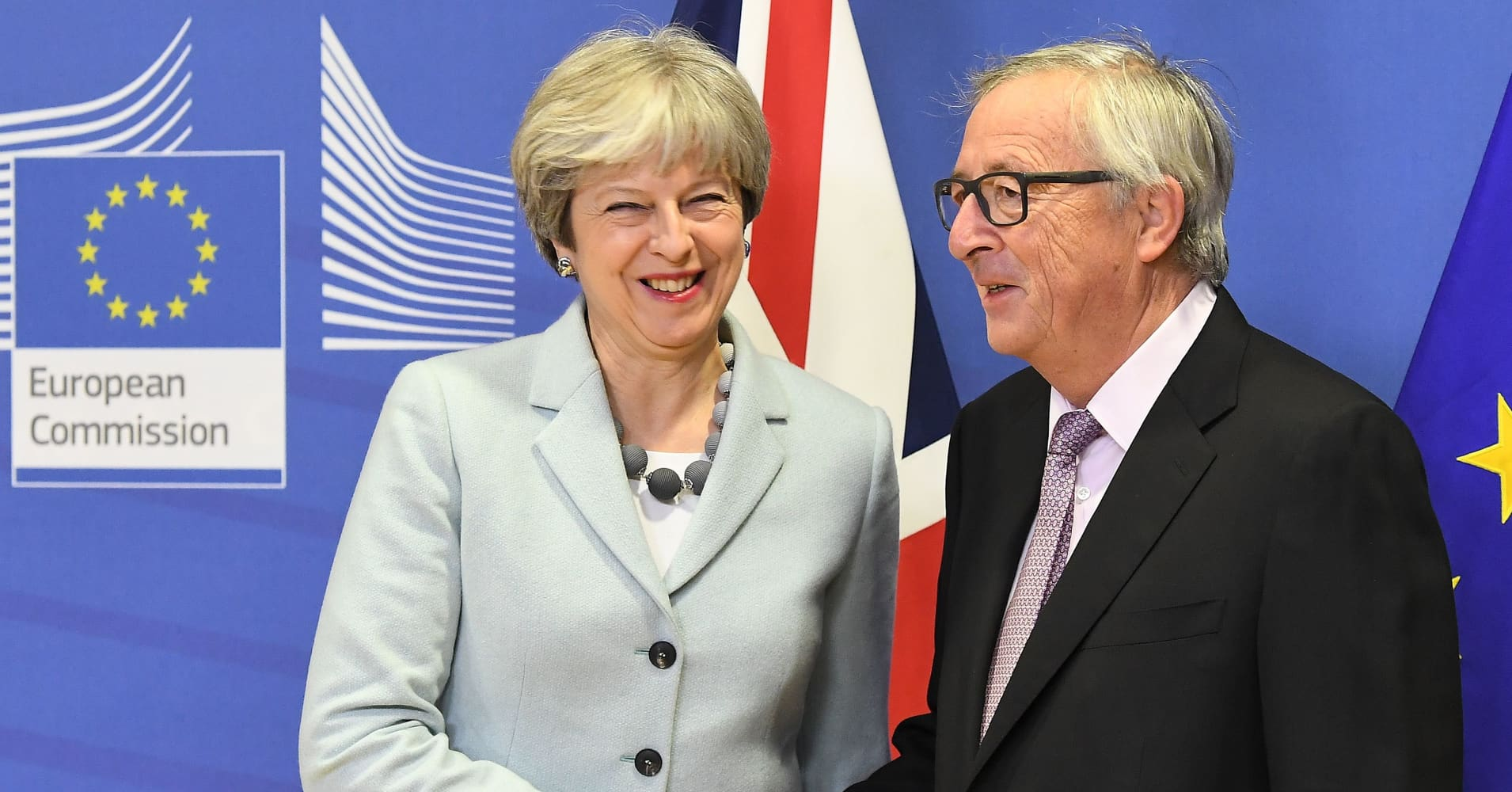 Brexit: EU endorses UK leader Theresa May's deal at historic summit