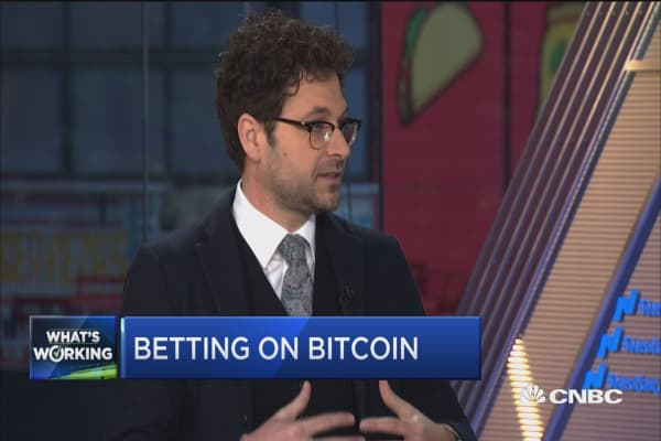 CoinDesk' Nolan Bauerle on the rise of bitcoin