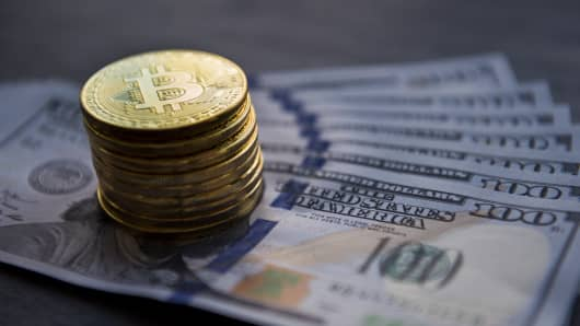 Bitcoin Mania Could Ramp Up Global Efforts To Dethrone The Dollar Yst Says