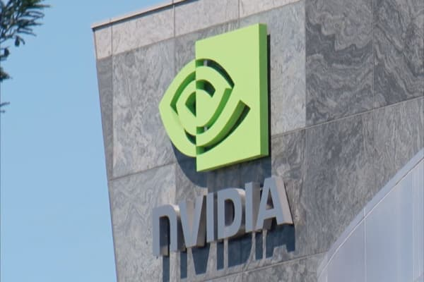 Nvidia CEO reveals the company's latest GPU at A.I. conference