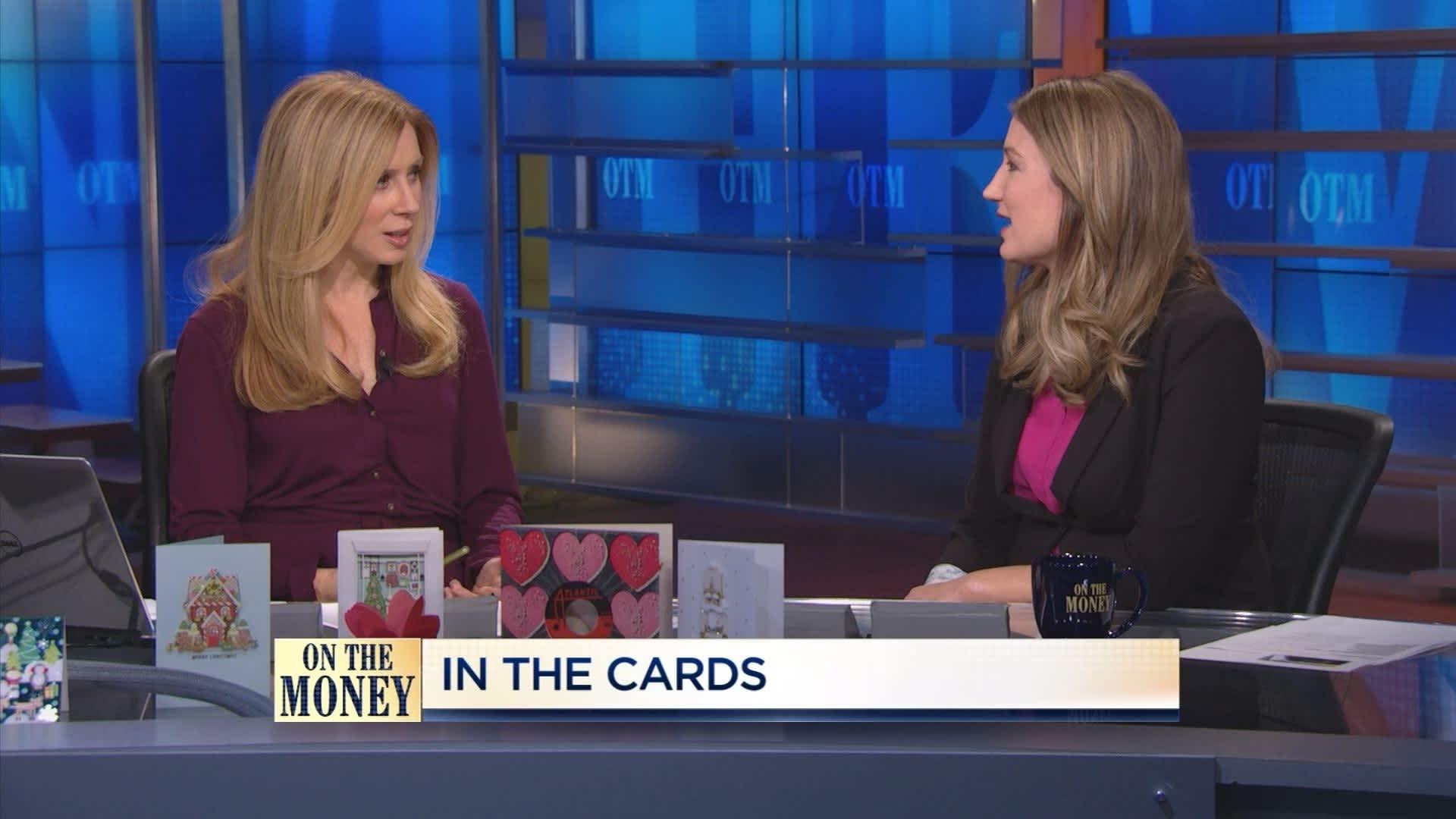 Hallmark Greeting Cards Have Adjusted To The Digital Revolution