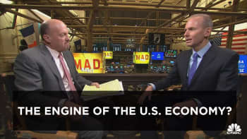 Cramer's Exec Cut: CEOs see explosive growth opportunity in areas that may surprise you