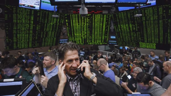 Bitcoin futures made their debut on the Cboe Futures Exchange