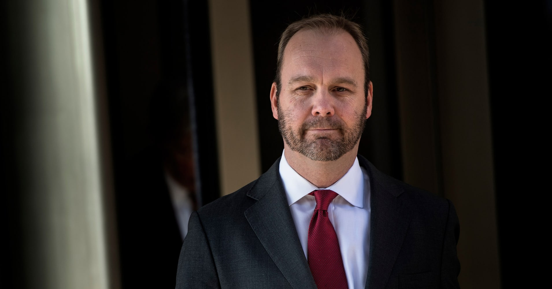 Trump campaign aide Rick Gates reportedly asked Israeli intel firm in 2016 to dr...