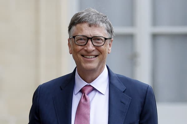 World has a new richest person, after US$1.4B windfall overnight