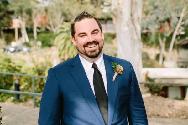 Bitcoin millionaire Grant Sabatier