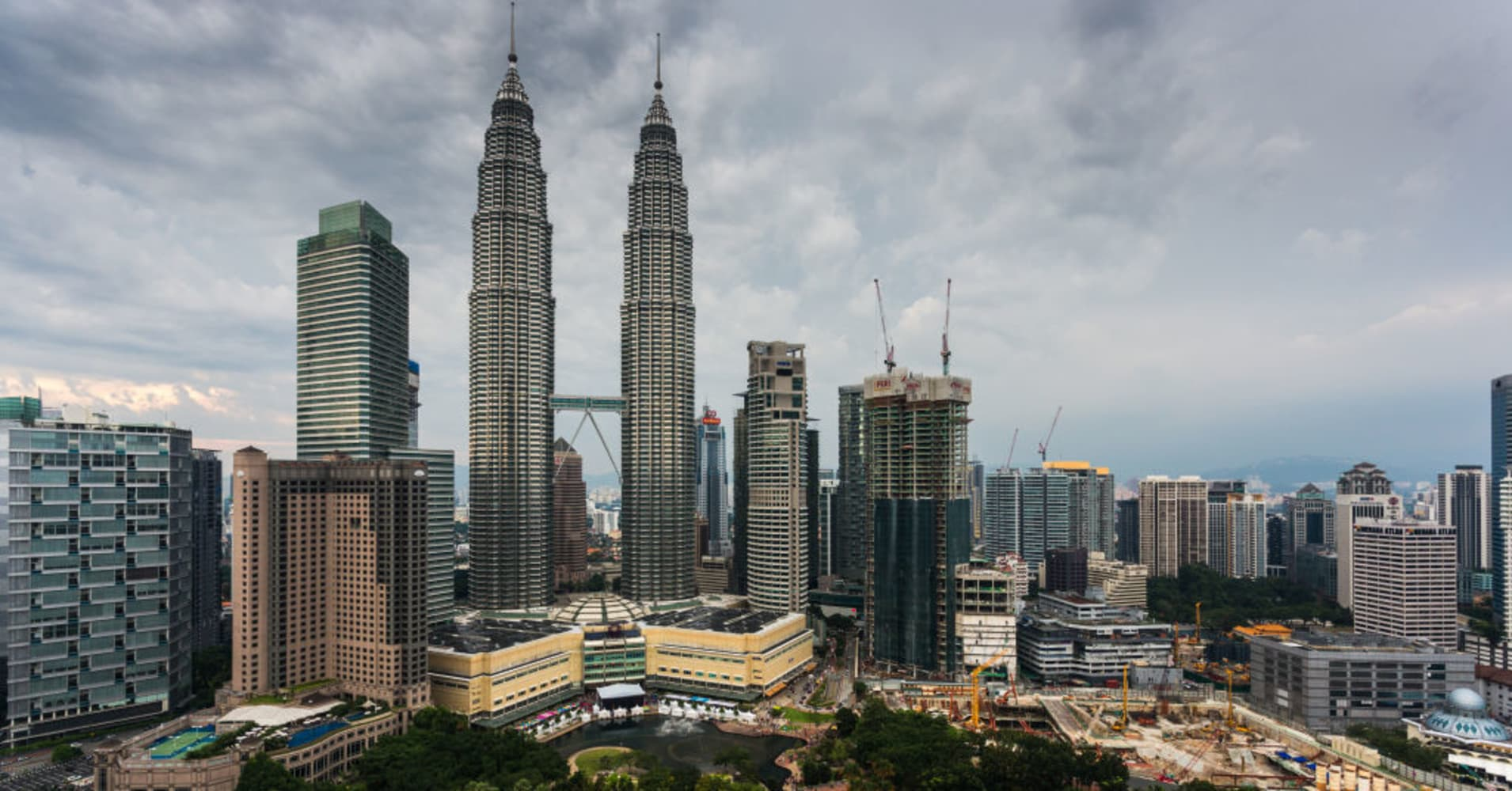 Malaysia sealed $17.57 billion from 408 M&A deals in 2017 — the highest in five years, the latest Duff & Phelps's Transaction Trail report showed.