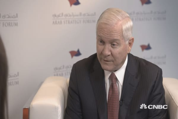 Qatar has been a problem for the US for over a decade: Gates