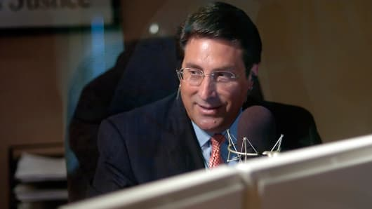 Jay Sekulow, Chief Counsel for the American Center for Law & Justice.
