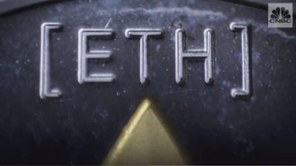 Bitcoin Alternative Ethereum Tops 600 On Ubs Led Blockchain Pilot