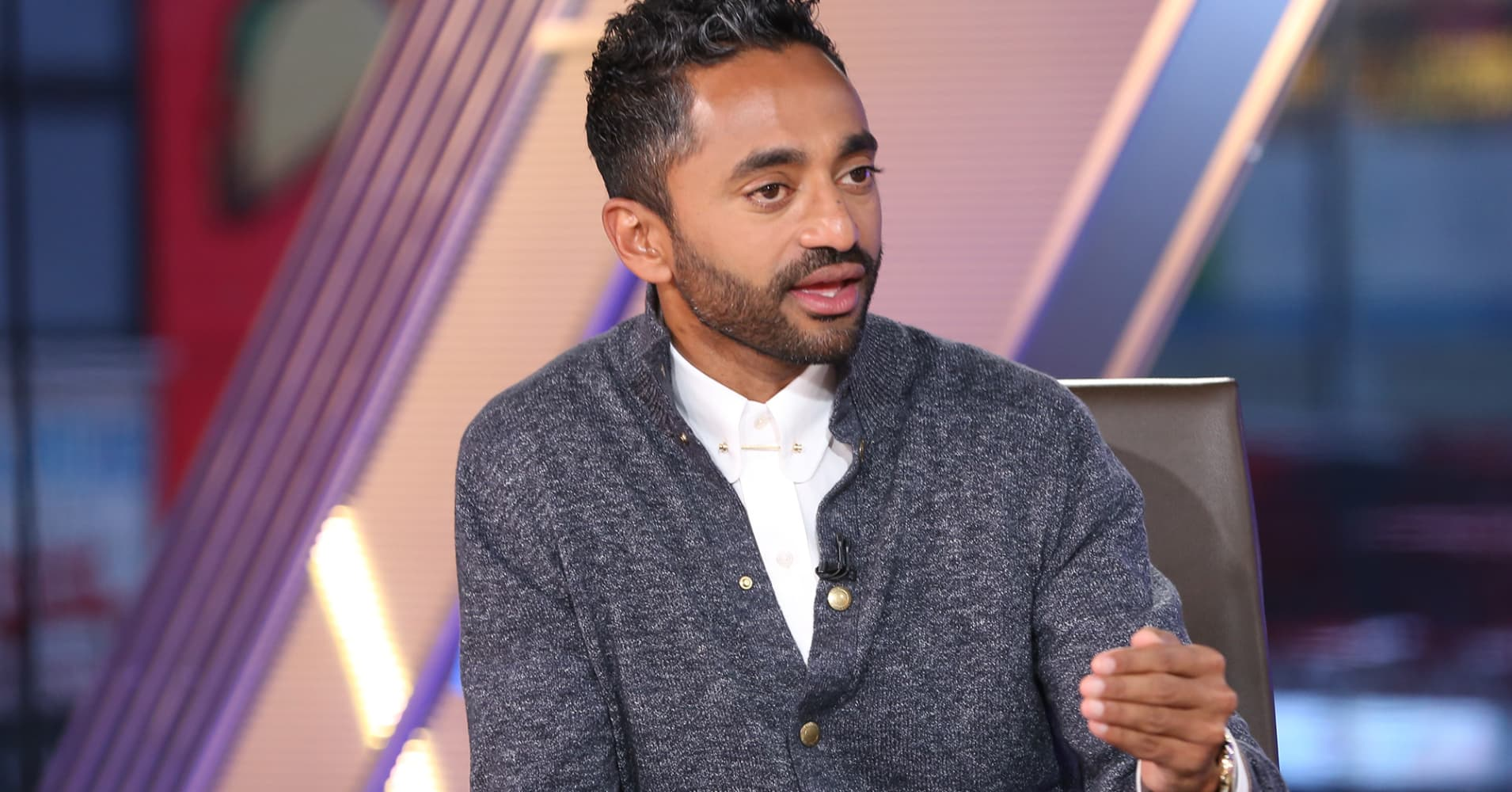 Facebook slams former exec Palihapitiya, saying it 'was a very different company back then, and we've grown'