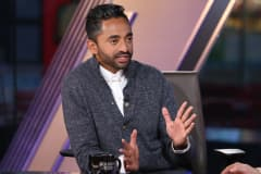 Tech investor Chamath Palihapitiya: I'm a Warren Buffett 'disciple' but he's wrong about bitcoin