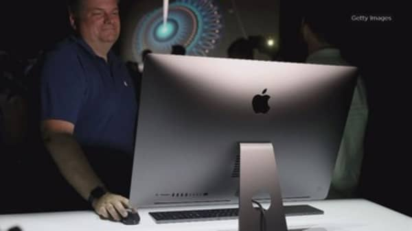 Apple's powerful new computer will launch 'in a matter of days'