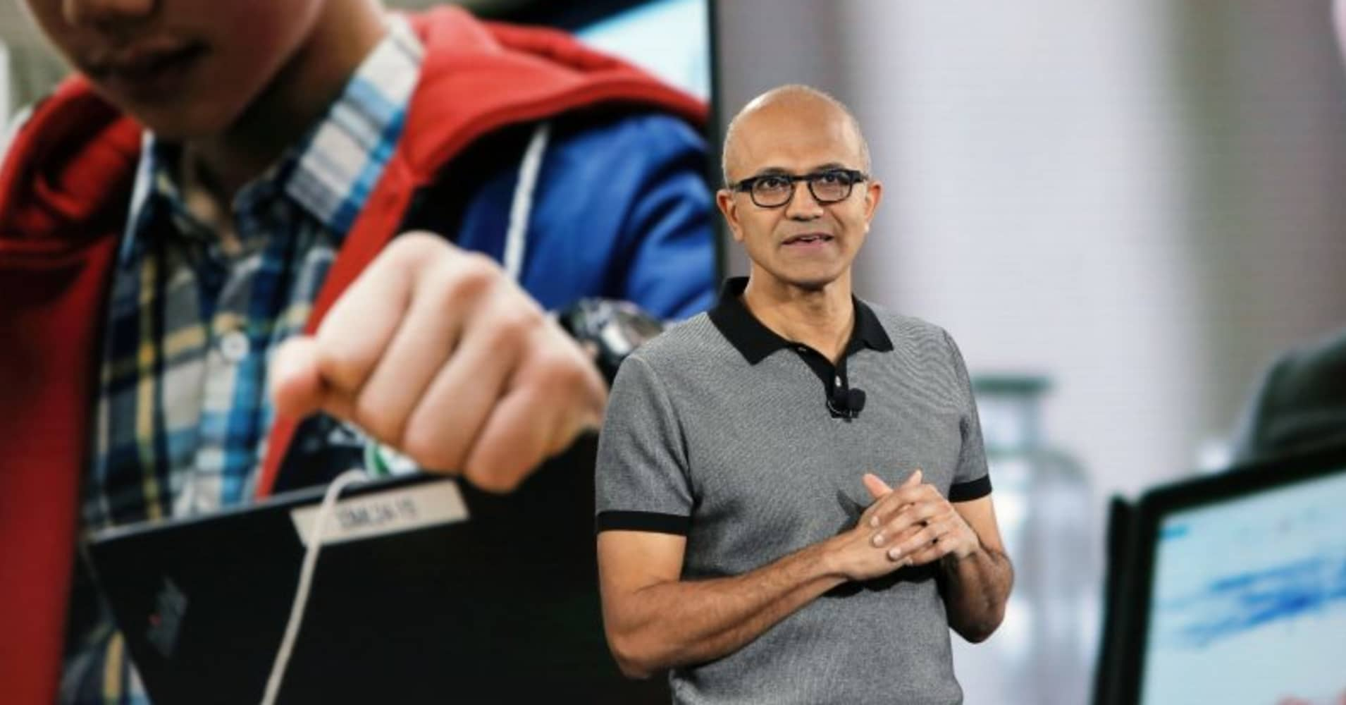 Microsoft is building out A.I., but here's what it thinks could go wrong