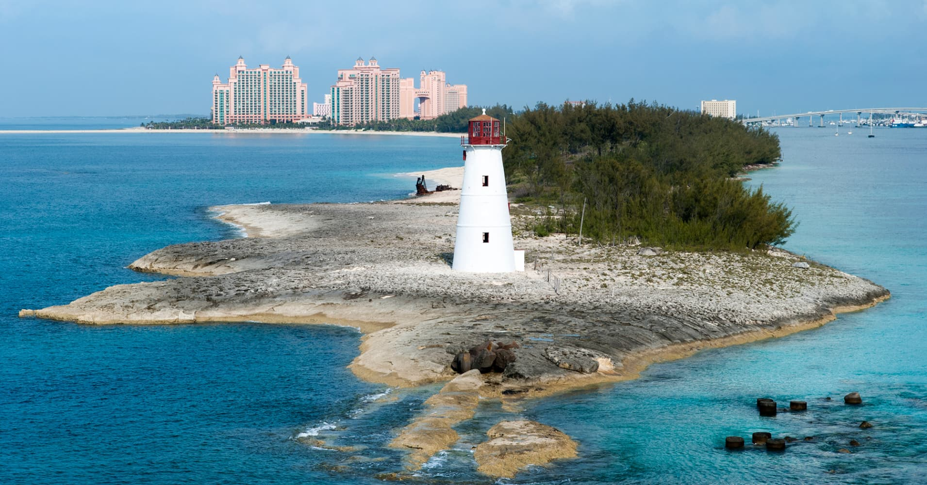 EU set to add Bahamas, US Virgin Islands to tax haven blacklist